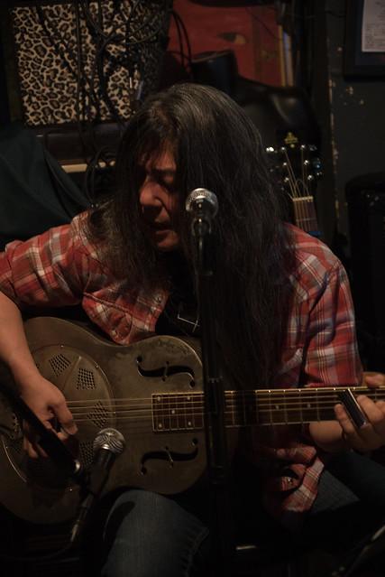100 FEET live at GABIGABI, Tokyo, 03 Jun 2017 -00025