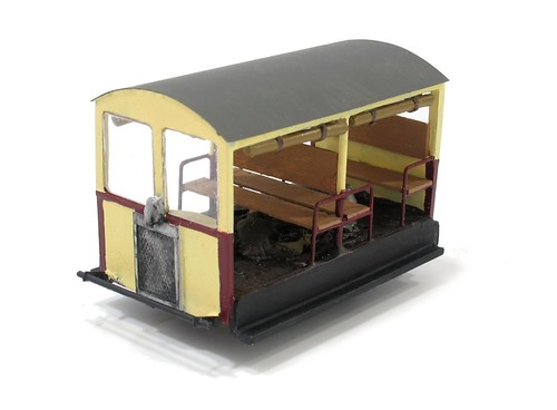 IOM Wickham trolley