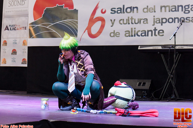 VI Salón Manga Alicante