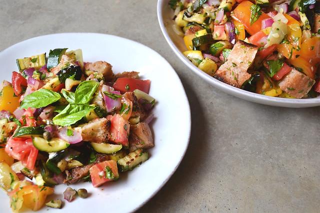 grilled-summer-salad