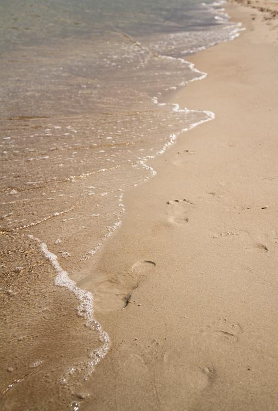 Sommer Sonne Strand und Ostsee