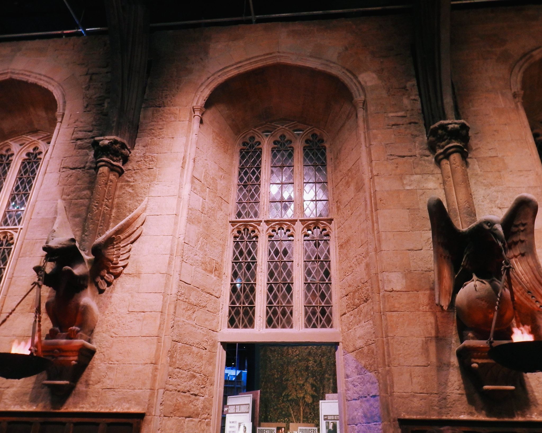 Bucket List Harry Potter Studio Tour London