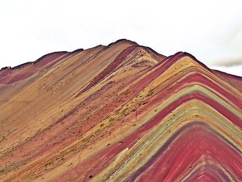 peru-cusco-rainbow mountains | by Travelbusy.com