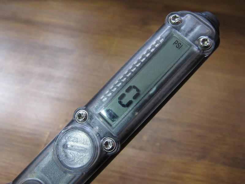 Digital Pressure Drive 8