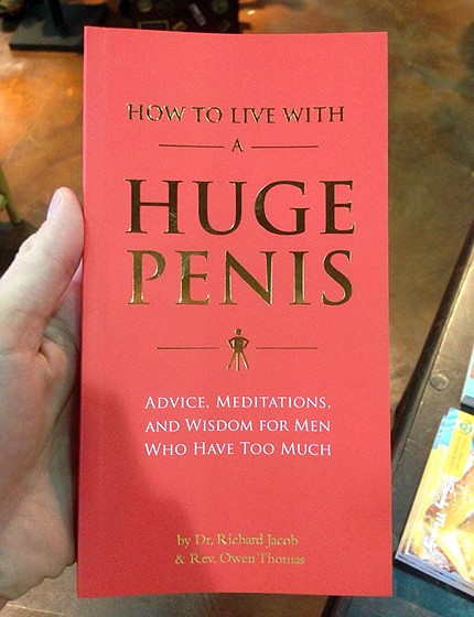 How To Huge Dick