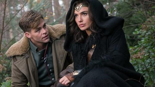 Wonder Woman - screenshot 9