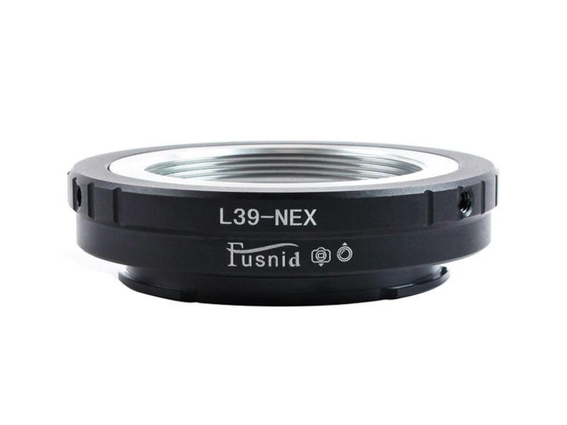 L39-NEX m39-nex Lens Mount Adapter Leica M39 l39 Sony NEX E Mount