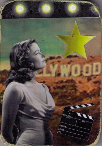 Vintage Hollywood 1of7