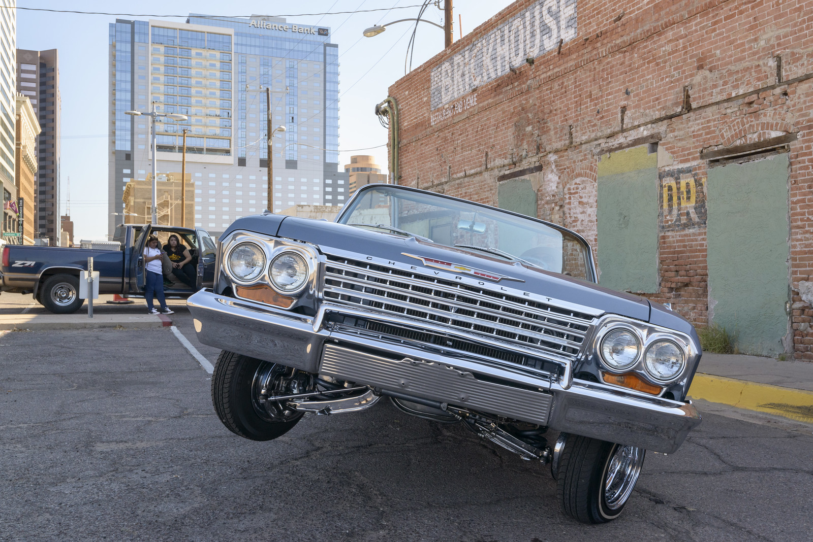Pete's Low Rider | by GC_Dean