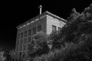 heating plant | by Twyschkony