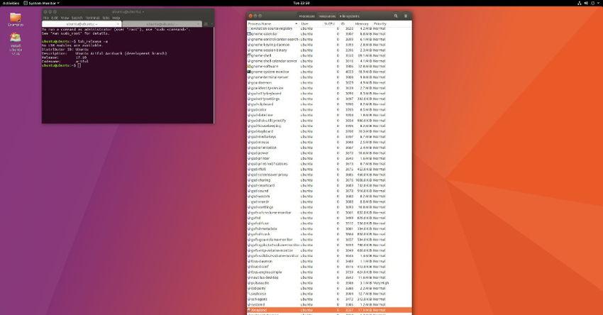 Ubuntu17-10