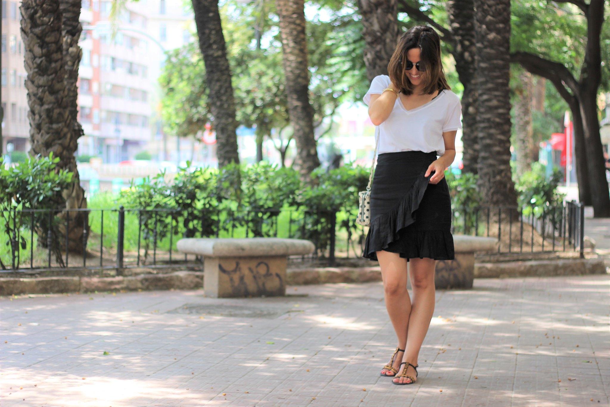 Falda de volantes_ Rojo Valentino (65)