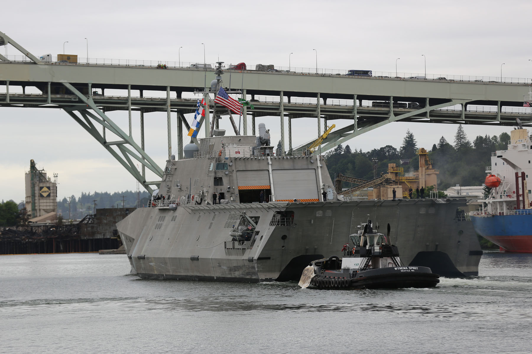 LCS : Littoral Combat Ship - Page 4 35206255451_6d55301d40_o
