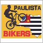 Paulista-bikers