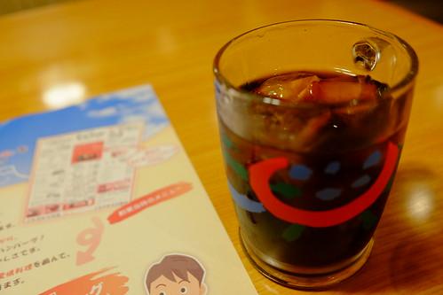 炭焼きレストランさわやか 御殿場インター店 04