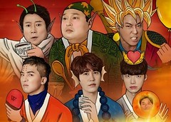 New Journey to the West 4 Ep.9