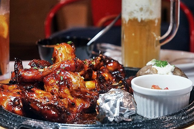 5.Chir Chir Korean Fried Chicken @ Pavilion, KL