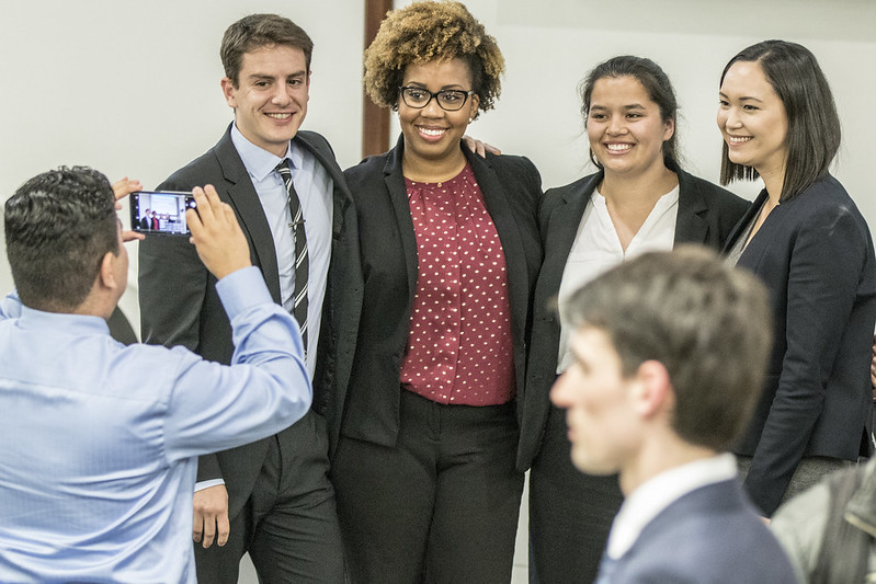 2017 Applied Policy Project presentations