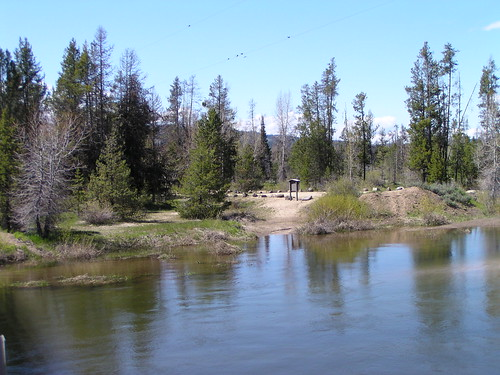Payette River: North Fork