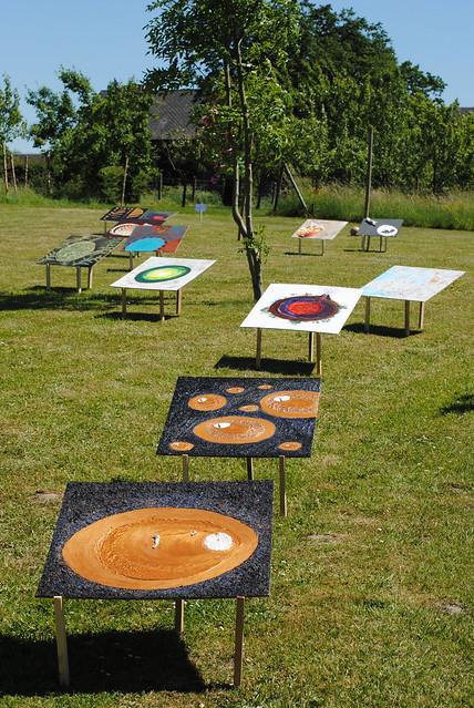 Village aux Artistes