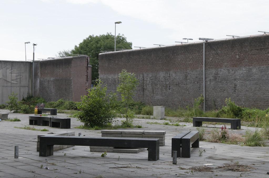 Koepelgevangenis haarlem koepelgevangenis haarlem for Gevangenis de koepel haarlem