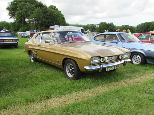ford capri 1600 xl etg431k a 1969 ford capri 1600 xl mark flickr. Black Bedroom Furniture Sets. Home Design Ideas