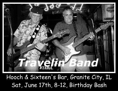 Travelin Band 6-17-17