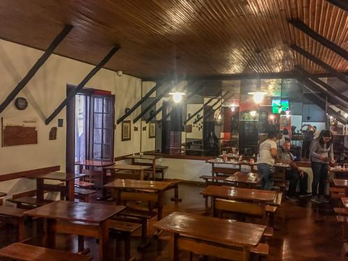 Cervato Restaurante