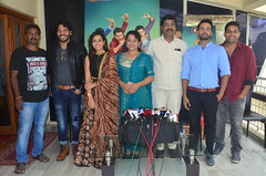 Raja Meeru Keka Movie Pressmeet Stills
