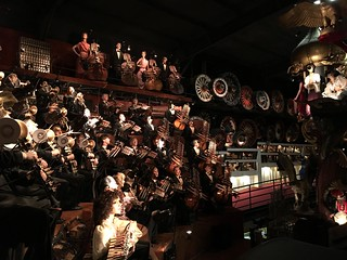 Robotic band. House on the Rock in Wisconsin | by DanCentury