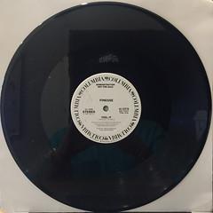 FINESSE:FEEL IT(RECORD SIDE-B)