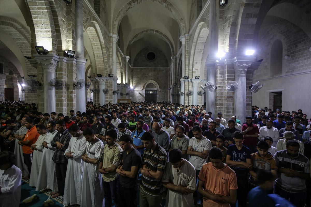 المسجد العمري 4