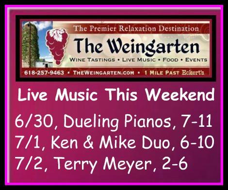 The Weingarten 6-30-17