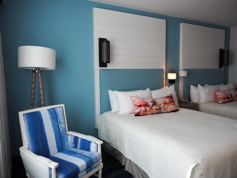 Room at Loews Sapphire Falls Resort