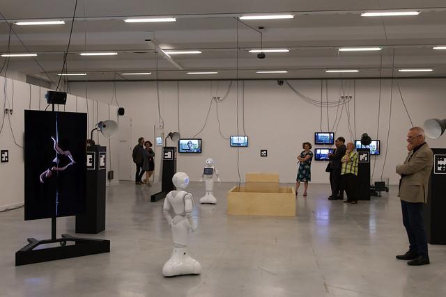 Heropening M museum - 10 juni 2017