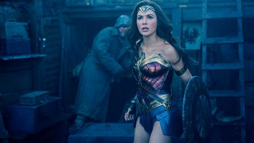 Wonder Woman - screenshot 10