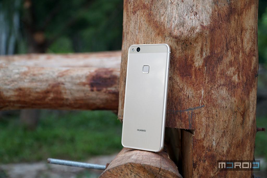 Huawei P10 Lite Exterior Photos