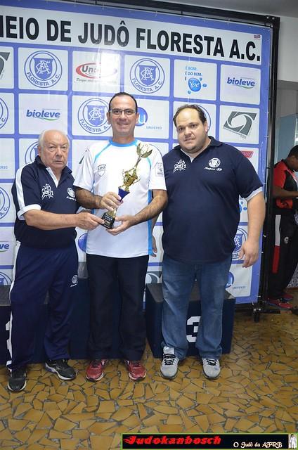 21º Torneio de judô Floresta Amparo 03.06.2017 - Pódios Associações