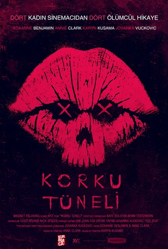 Korku Tüneli - XX (2017)