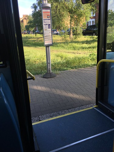 Commons by Bus