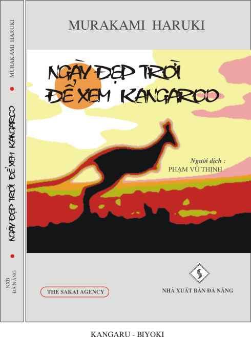 Ngày Đẹp Trời Để Xem Kangaroo - Haruki Murakami