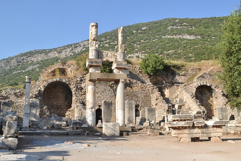 Templo de Domiciano