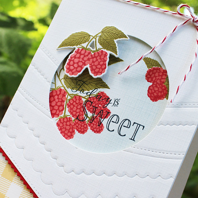 Today Is Sweet Card 3