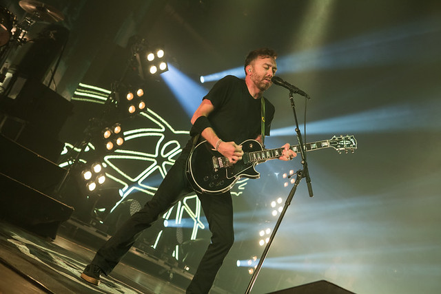 Rise Against @ MGM National Harbor, 14/06/2017