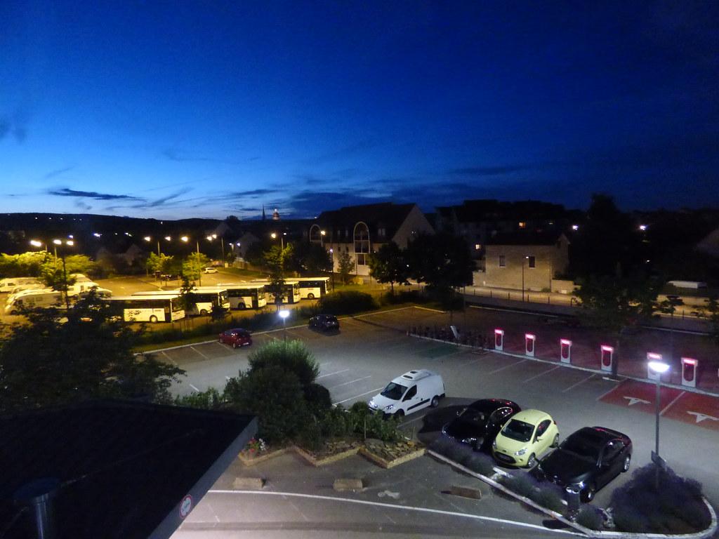 Mercure Beaune Centre - Hotel Room View