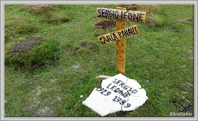 El Cementerio de Sad Hill está en Burgos (12)