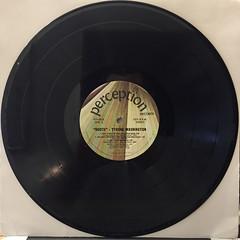 TYRONE WASHINGTON:ROOTS(RECORD SIDE-B)