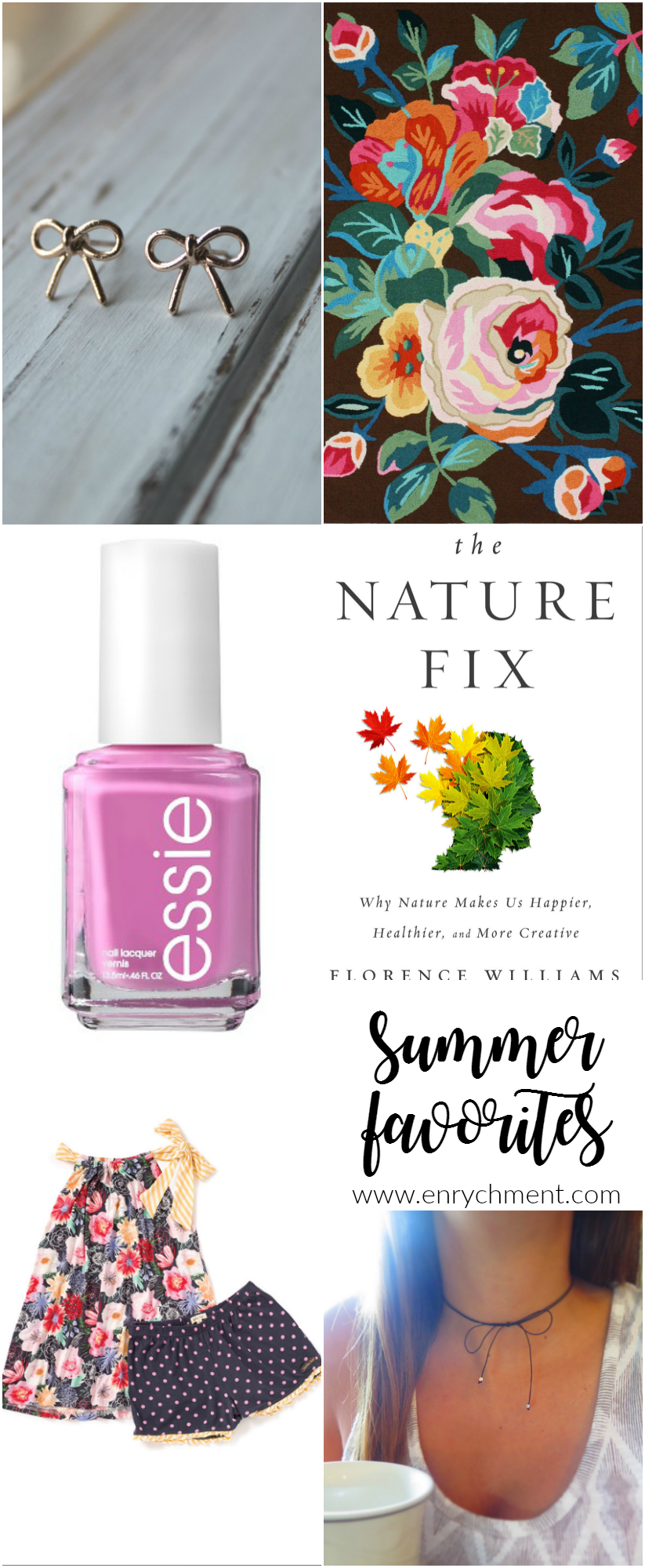 15 favorite links for summer!