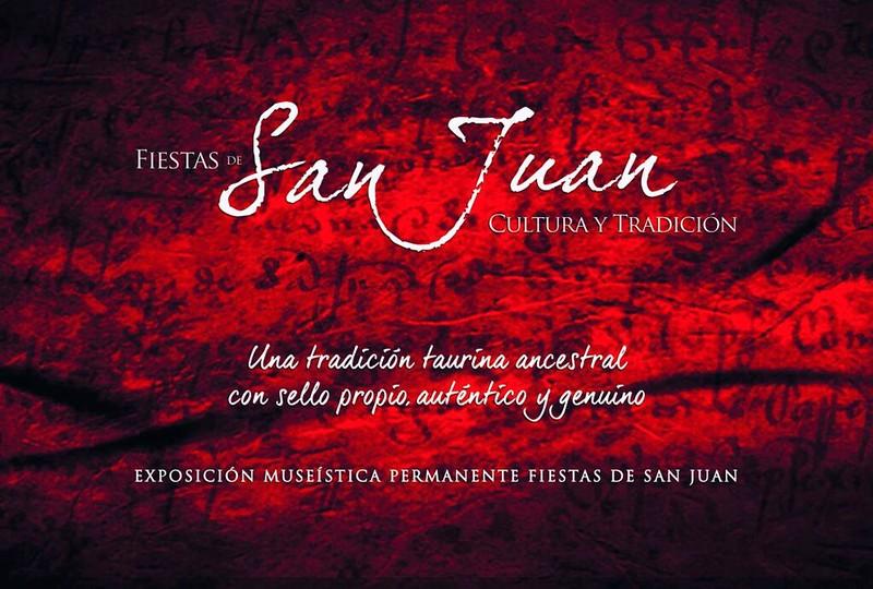 La Exposición Permanente de las Fiestas de San Juan se podrá visitar durante estos días