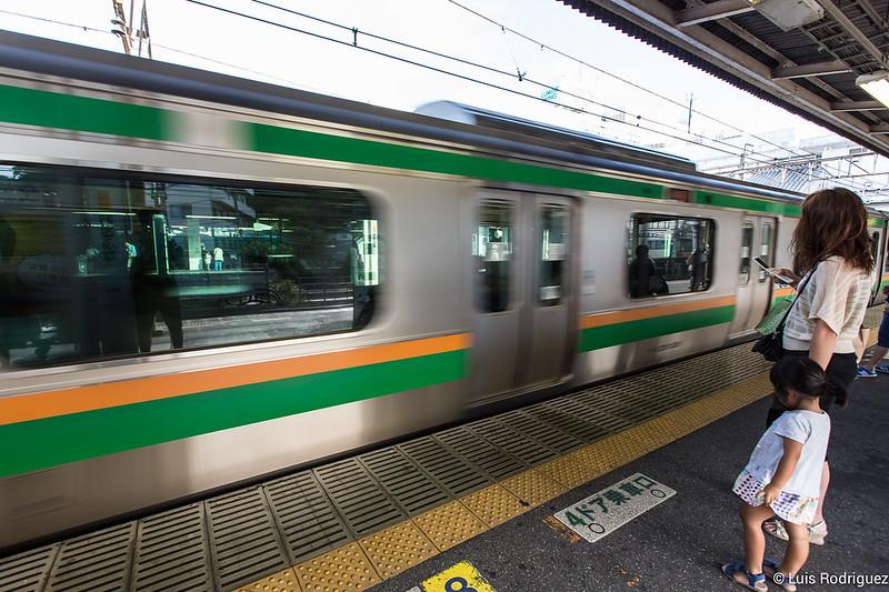 Línea Utsunomiya de JR